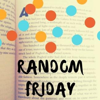 Random Fridays - DA