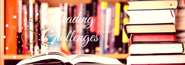 Reading Challenges Of2016